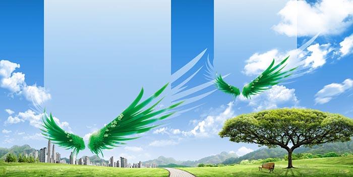 发展旅游与环境保护给人类的思考