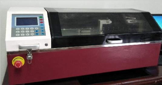 异响指数数字模型动态测试仪